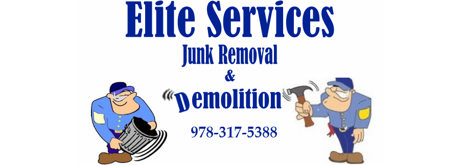 Elite Services Junk Removal & Demolition