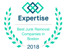 best junk removal compaines 2018