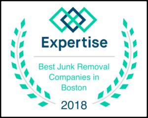 best junk removal companies in boston 2018